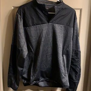 Greg Norman hydro tech pull over